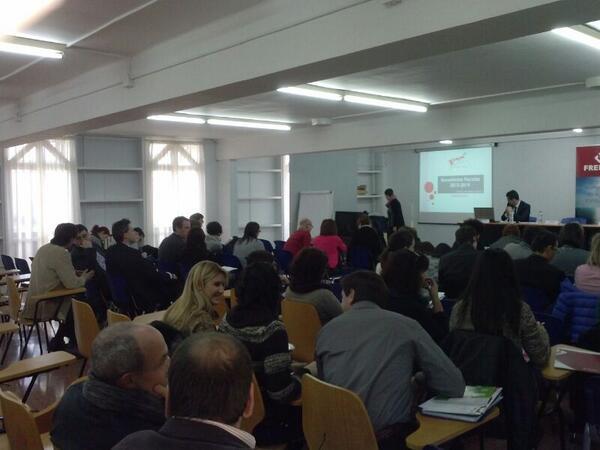 Éxito en las jornadas de novedades fiscales en Tortosa y Lleida