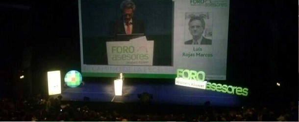 Foro Asesores Wolters Kluwer 2014
