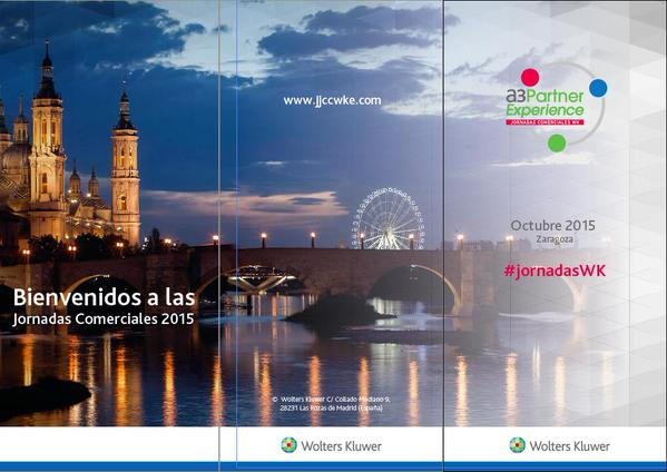 Jornades Comerciales Wolters Kluwer