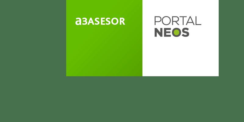 logo a3asesor portal neos