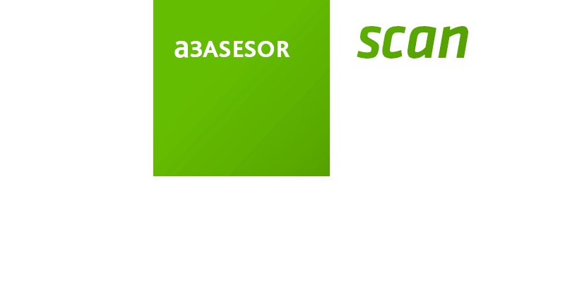logo a3asesor scan