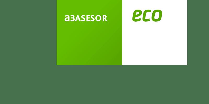 logo a3asesor eco