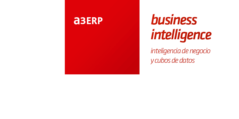 logo estrategia empresarial a3erp business intelligence