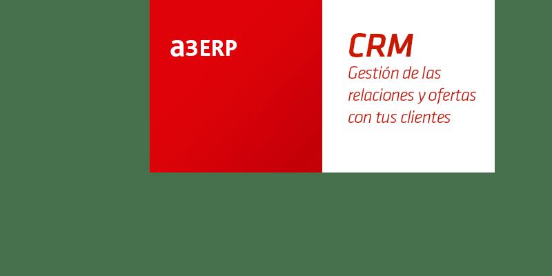 logo a3erp crm
