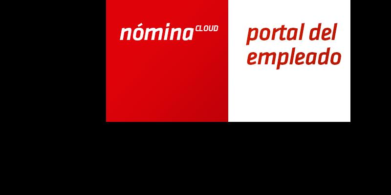 logo nómina portal del empleado