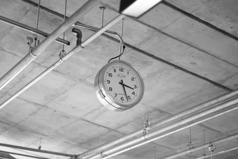 ¿Cómo elegir el mejor sistema de control de horarios de empleados?
