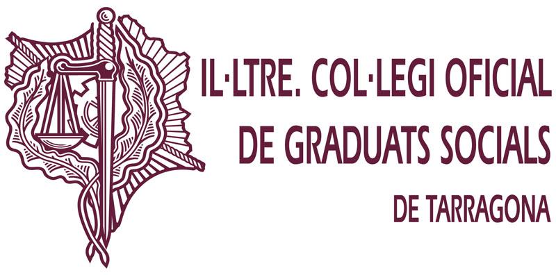 Colaboración con el Ilustre Colegio Oficial de Graduados Sociales de Tarragona.
