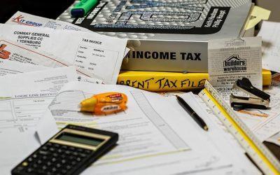 Novedades fiscales 2020