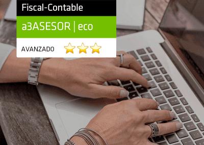 Funciones avanzadas en a3ASESOR | eco