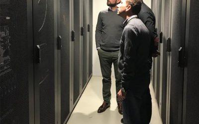 Peligros de la fuga de información y cómo solventarlos con servicios de almacenamiento en la nube.