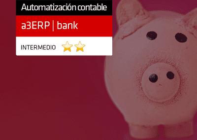 Cómo conciliar y contabilizar tus movimientos bancarios