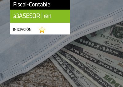 Renta campaña 2020 con a3ASESOR | ren