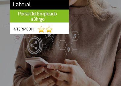 Descubre el renovado Portal del Empleado a3HRgo