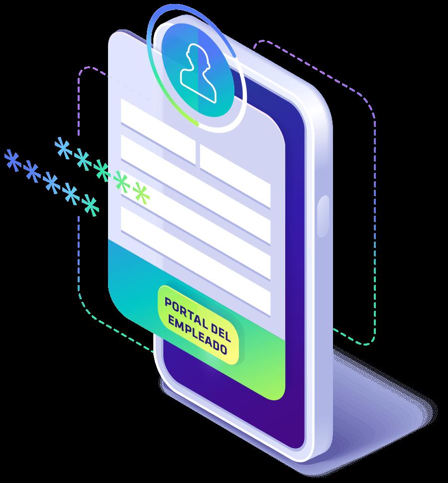 software portal del empleado a3hrgo