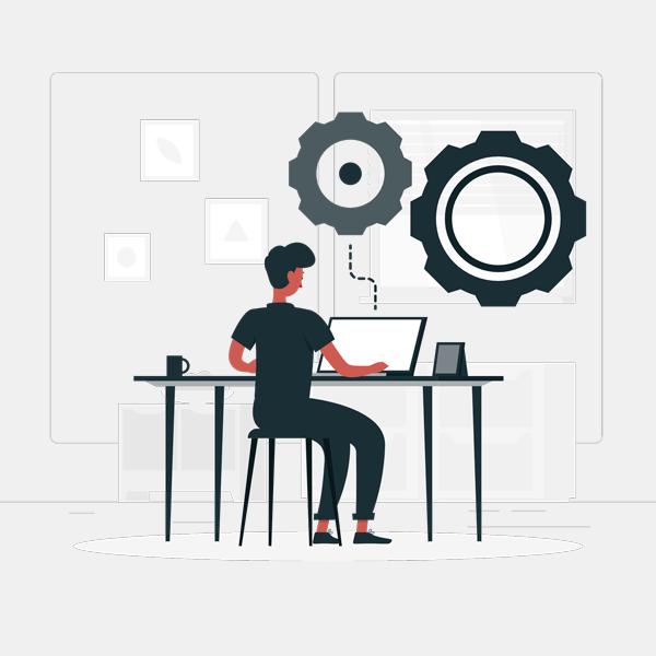 software producción